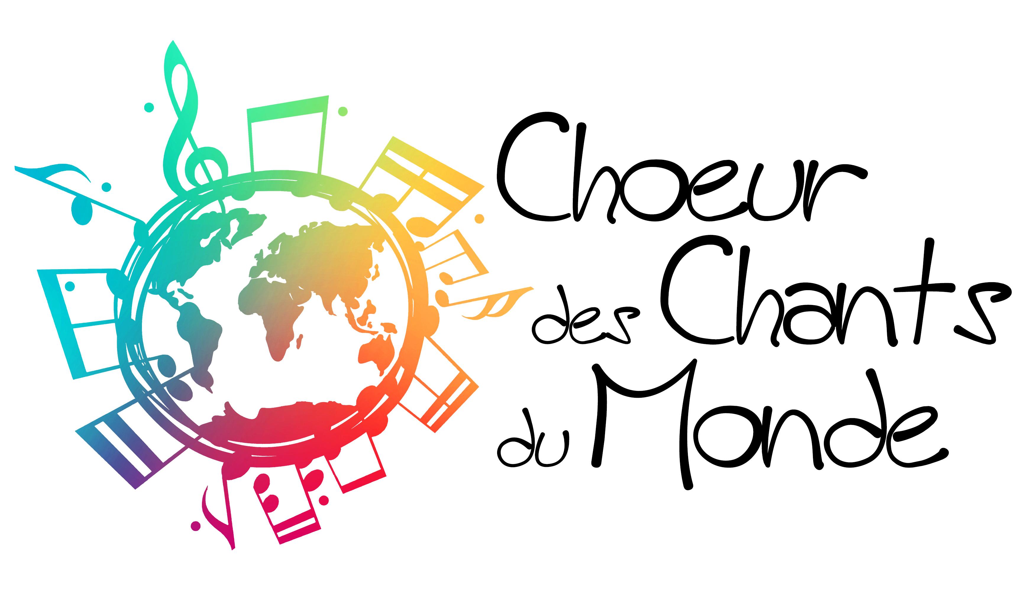 Choeur des Chants du Monde